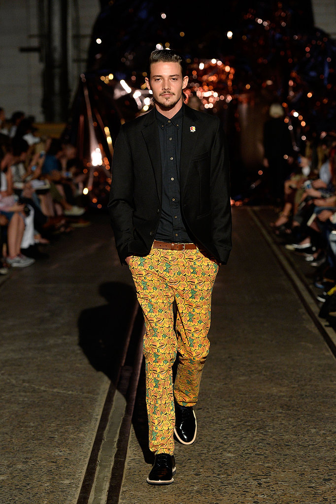 2013 MBFWA: Vanishing Elephant