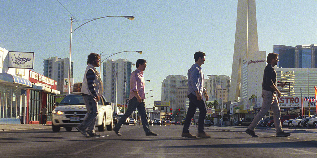 The Hangover Part III Trailer: 3 Things We Find Out