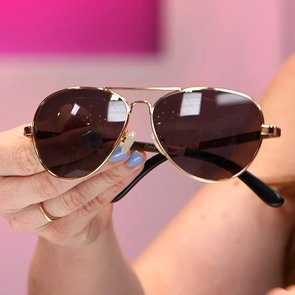 How to Find the Best Sunglasses For Your Face Shape | Video