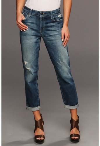 Joe's Jeans - Vintage Reserve Easy Crop Jean in Renah (Renah) - Apparel
