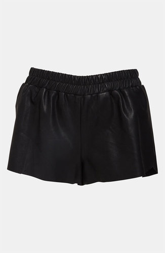 Lucca Couture 'Sport' Shorts