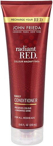 John Frieda Radiant Red Colour Magnifying Daily Conditioner