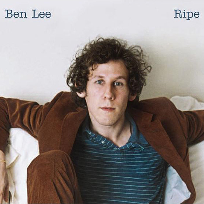 """""""Is This How Love's Supposed to Feel?"""" by Ben Lee"""
