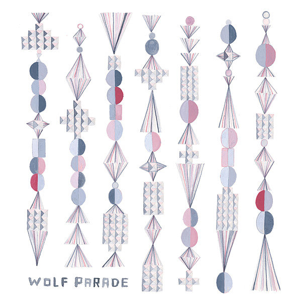 """I'll Believe in Anything"" by Wolf Parade"
