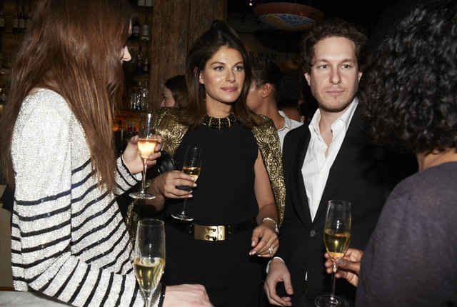Pictures of Net-A-Porter's Fashion Week Sydney Party
