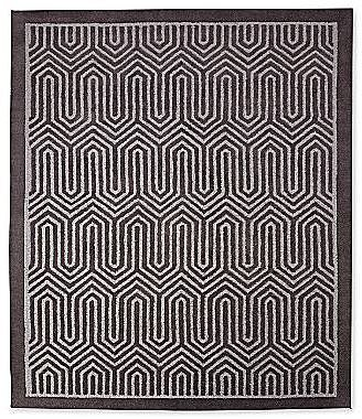 Happy Chic by Jonathan Adler Chevron Wool Rectangular Rugs
