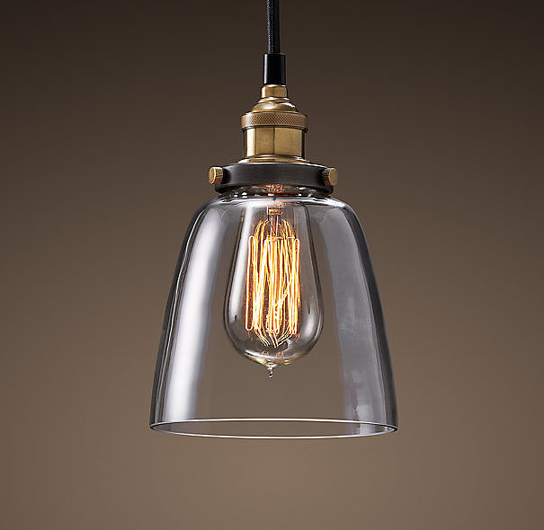 restoration hardware style guide pendant lighting for every room
