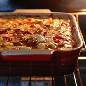 Queso Recipe With Chorizo