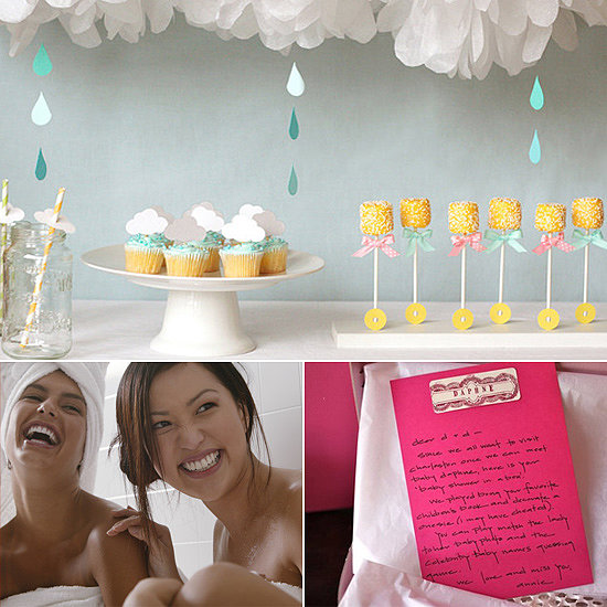 baby shower ideas for second baby popsugar moms
