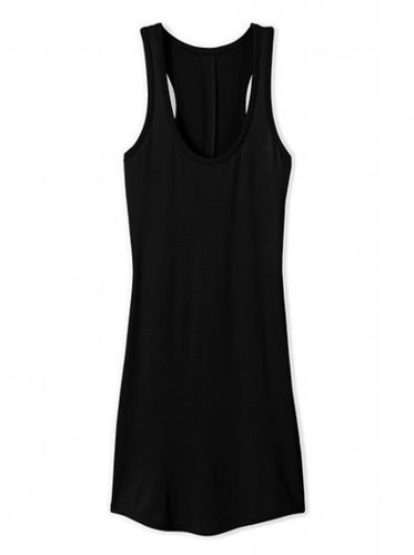 Racerback Scoopneck Dress
