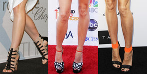 Gwyneth Paltrow's 55 Most Stunning, Sexy, and Coveted Heels Ever