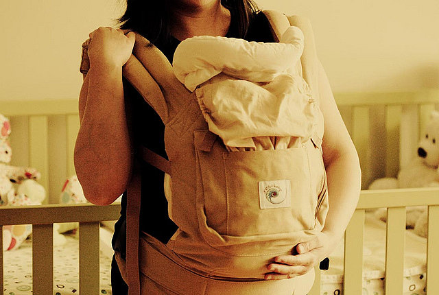 A Baby Carrier