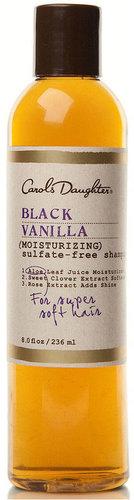 Carol's Daughter Black Vanilla Moisturizing Sulfate-Free Shampoo, 8 oz.
