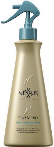 Nexxus Heat Protexx Heat Protection Styling Spray