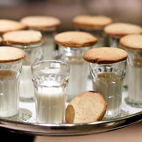 Late-Night Wedding Snacks