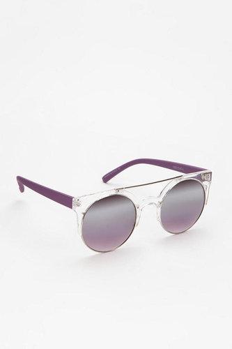 Quay Lila Sunglasses