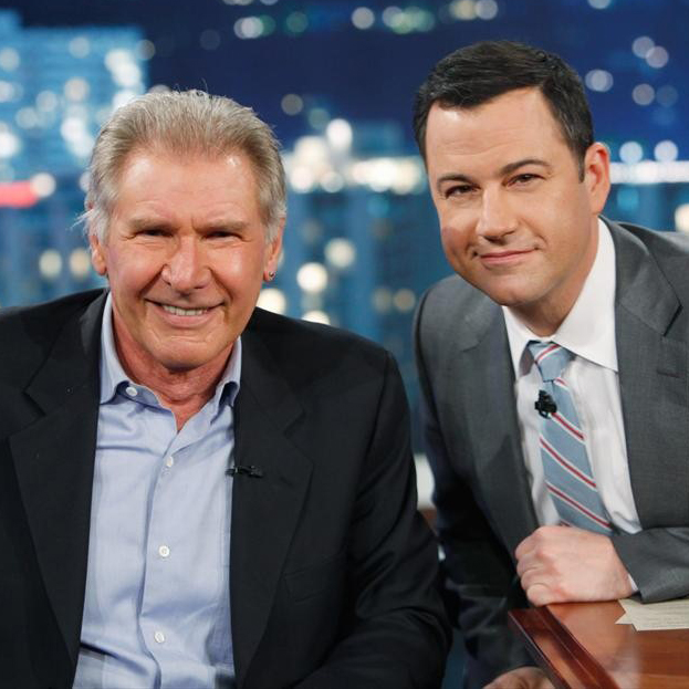 harrison ford fighting with chewbacca on jimmy kimmel video popsugar. Cars Review. Best American Auto & Cars Review