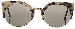 Super Sunglasses The Lucia Sunglasses
