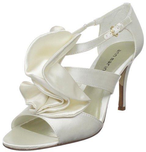 Ann Marino Women's Honeybun Sandal