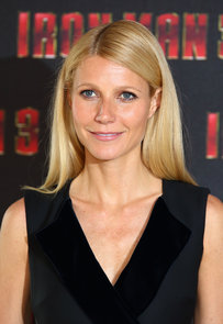 Get Gwyneth Paltrow's Iron Man 3 Red Carpet Hair Look