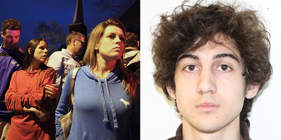 Police Capture Second Boston Marathon Suspect Alive