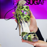 Fashion Trend: Snakeskin Accessories, Bags, Shoes, Jewellery