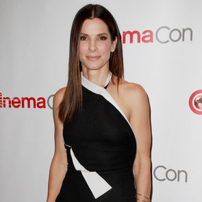 CinemaCon Fashion 2013 | Celebrity Pictures