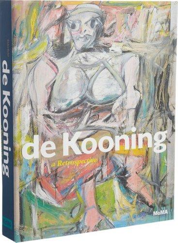 Jim Coddington D.A.P. de Kooning: a Retrospective Sale up to 60% off at Barneyswarehouse.com