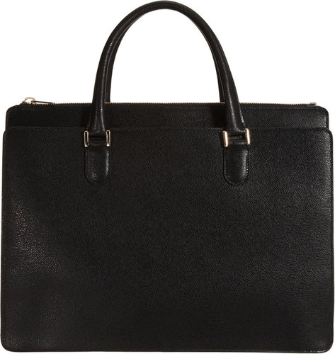 Valextra Madison Working Bag