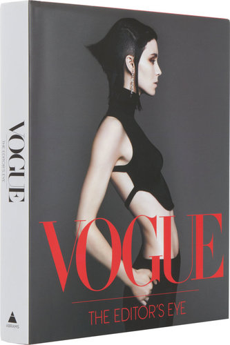 Abrams Vogue: The Editor's Eye