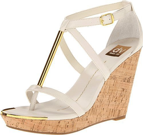 DV by Dolce Vita Women's Tremor Wedge Sandal