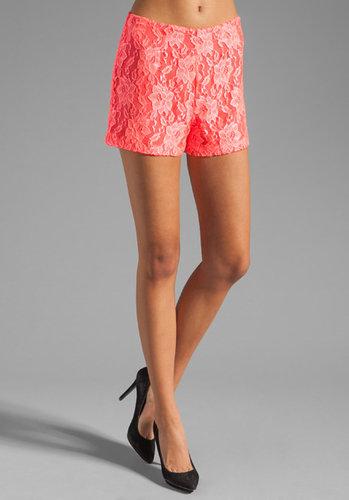 Naven Hot Shorts