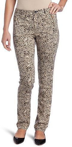 Calvin Klein Women's Printed Pant