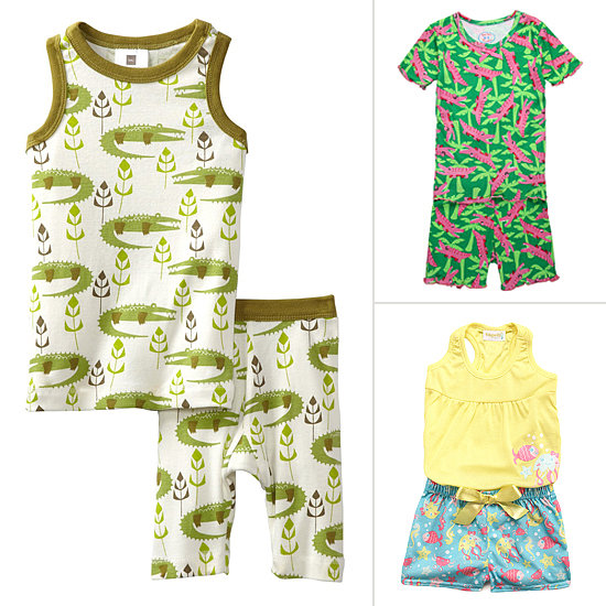 Spring PJs That Beat the Heat (and Bedtime Blues!)