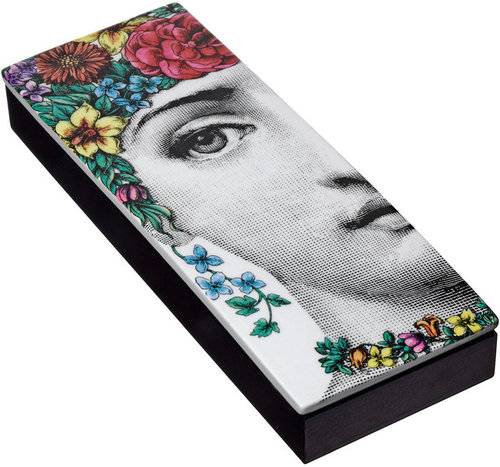 Fornasetti Flora Box with Incense