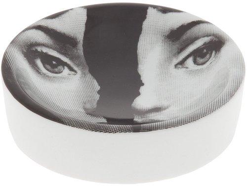 Fornasetti Printed ashtray