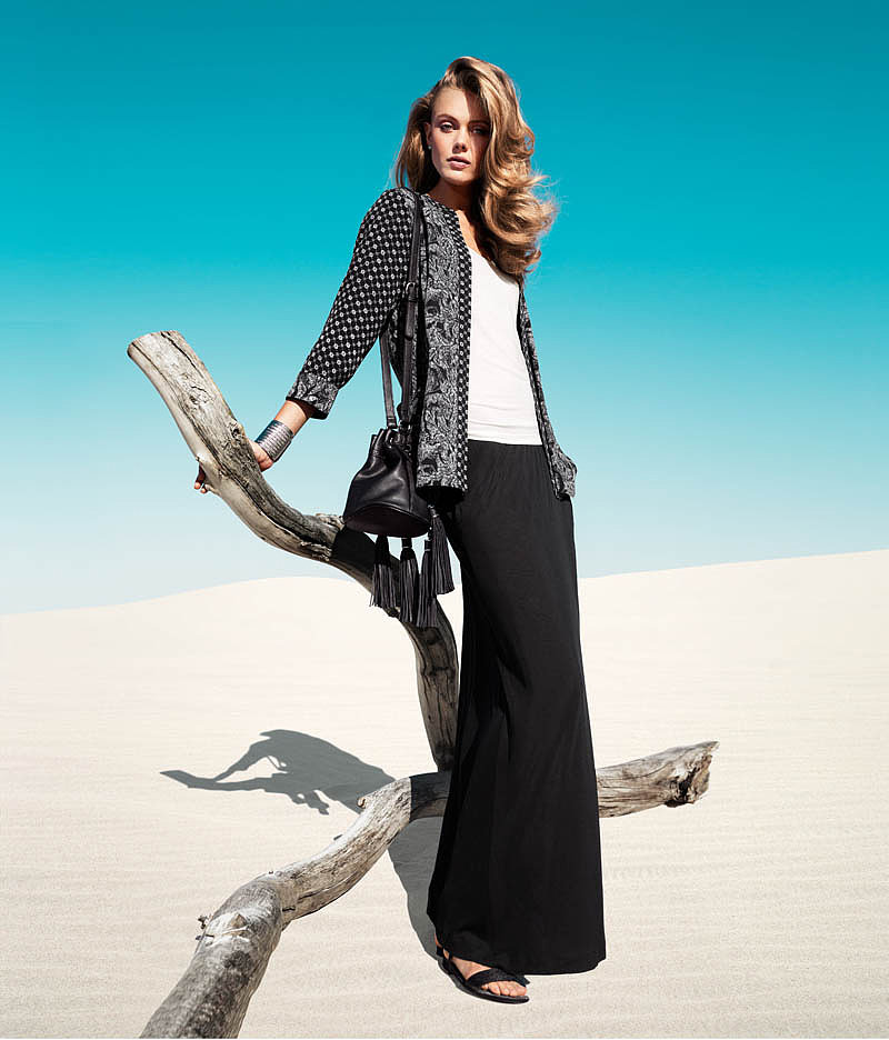 H&M Spring Collection 2013