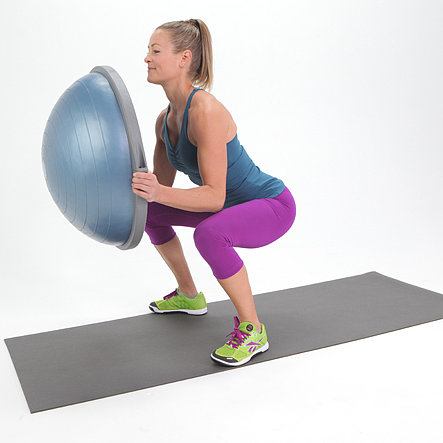 How to Use Fitness Props