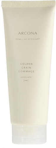 ARCONA Golden Grain Gommage, Exfoliate AM 3.4 oz (100 ml)