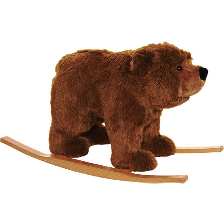 Steiff Bear Ride-On