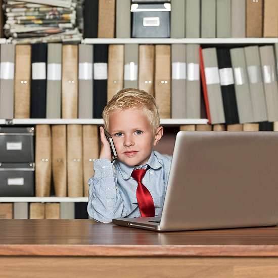 Take Your Child to Work Day Activities