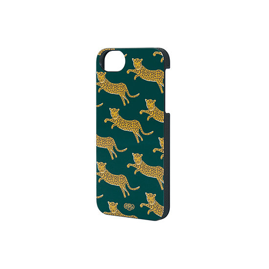 Rawr! Experience your own safari with the Leopard iPhone 5 Case ($32).