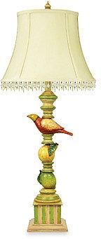 Sterling Vivid Le Jardin Table Lamp