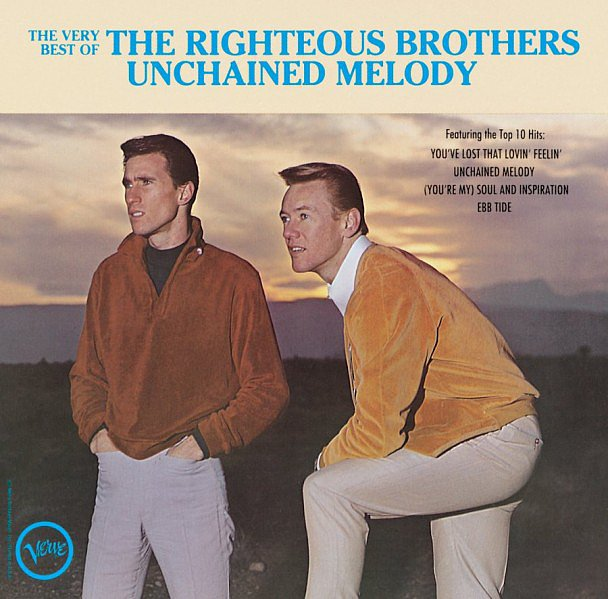 """Unchained Melody"" by The Righteous Brothers"