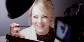 """Emma Stone: """"I Have the Driest Skin on the Planet"""""""