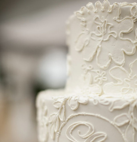 When you're trying to plan an affordable wedding, there are some areas you should cut back on. Perhaps the wedding cake can be one of them? Head to POPSUGAR Smart Living for tips on how to save money on your wedding cake.