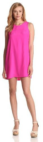 Amanda Uprichard Women's Shift Dress