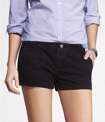 "2"" Trouser Shorts"