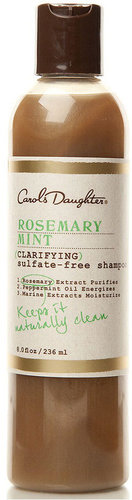 Carol's Daughter Rosemary Mint Clarifying Sulfate-Free Shampoo, 8 oz.