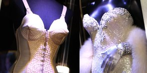 Get Up Close With Madonna's Most Iconic Outfits!